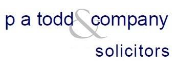 p a todd & company